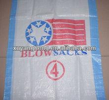 Flour Bag/Flour Sack 25kg/PP Woven Sack Bag