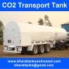 CO2 Transport Tank