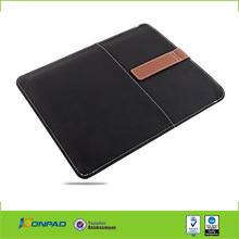 for ipad leather pouch, cover for ipad, bag for ipad