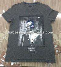 Hot sell print boys t-shirt