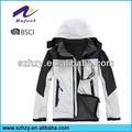 açık spor uzun kapüşonlu ceket erkek