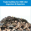 High Quality Melting Stainless Steel Scrap