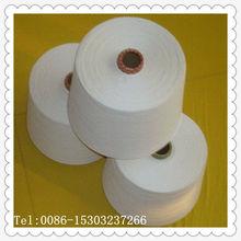 spun polyester yarn 44s/2 use yizheng fibre from hebei shijiazhuang