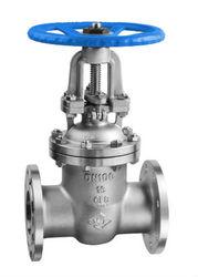 6 inch gate valve gear operated pn16