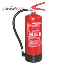 6kg portable ABC dry powder fire extinguisher