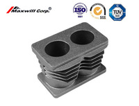 Customized DISA Sand Process Spheroidal Graphite Cast Iron