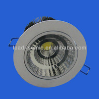 surface mounted cob led ceiling light for import