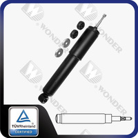 car shock absorber parts for mitsubishi pajero