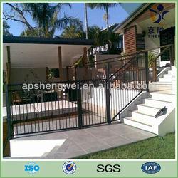 Aluminum Fence For Canada Market (manufacturer)