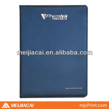 wholesale custom mini notebook stamping sliver
