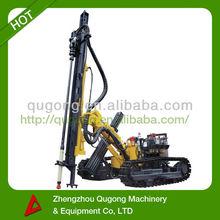 Multi-function 25m KG920A Crawler Soil Testing Drilling Rig