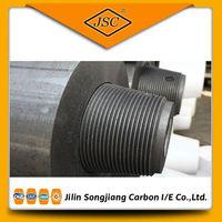 composite material electrode graphite -RP-Dia.600mm*L:2400mm-R