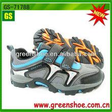 Hot seller hiking shoes for children 2014