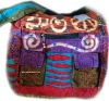 Cotton Bags wholesale from Nepal,hippe bag,Christmas bags