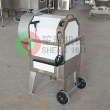 Venda quente neste ano limão batatasfritas máquina fabricante sh-100