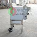 Conveniente para alimentos uso de la fábrica de jamón máquina de cortar de la máquina SH-100