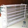 2013 nuevos productos de farmacia estanterías