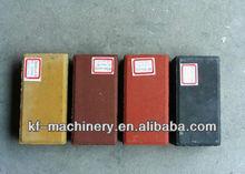 2015 hot sale Government Authorized Small vacuum brick machine
