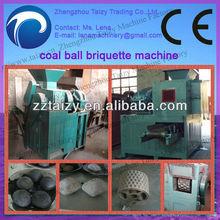 factory direct sale coal powder ball pressing machine/coal ball press making machine
