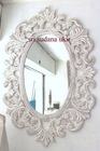MDF Carved Mirror Frame