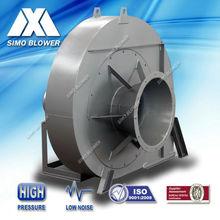 Direct drivetrain Industrial equipments Cooling Blower fan