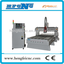 9kw Italy brand air cooling spindle cnc wood carving machine