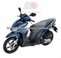 Good Quality 125cc New Motorbikes Street Motorcycle