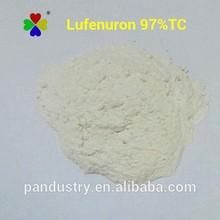 For livestock 97%TC Pharmaceutical grade Lufenuron
