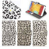 Leopard leather case for note3 , case for note3