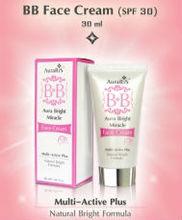 Aura Bright Miracle BB Face Cream (SPF 30 PA+++) 30 ml e / 1.01 Fl oz.