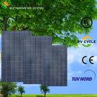 top sell Bluesun 200watt folding portable solar panel kit