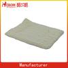 stripe PV fleece pet mat