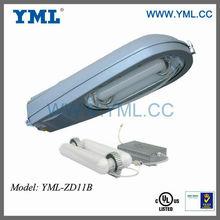 UL, ETL,CE,ROHS induction street light road lamp
