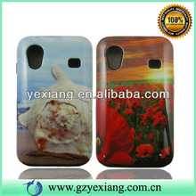 Glossy Design Mobile Hand Phone Case Cover For Samsung Galaxy Ace S5830