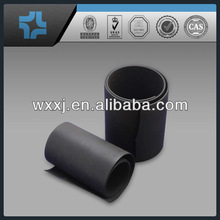 Black color ptfe skived teflon ptfe sheet