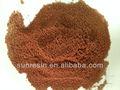 fenol resíduos tratamentodaágua exchang estireno resina de polímero de