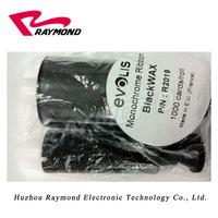 Evolis Black WAX Monochrome Ribbon R2019