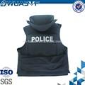 nível 5 bulletproof vest