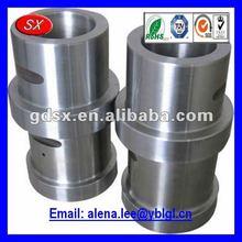 low wear stainless steel bush,steel ptfe bushing,steel bearing bush
