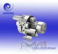 Doble etapa 1.2 hp trifásico motor eléctrico ultra de alta presión eléctrica de la bomba de vórtice