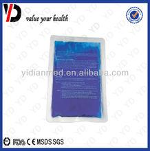 spa gel pack neck cooler /Cold & Hot Spa Kit