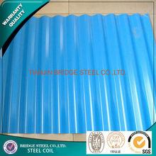corrugated iron sheet manufacturer made in China