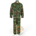 uniforme de camuflaje militar uniforme de sgs