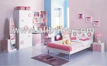 princess bedroom set N.28