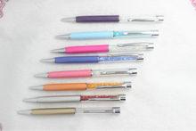 Fancy crystal pen,style wholesale crystal pens