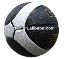 Newest design basketball,9 panels basketball,hot sale basketball