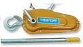 Tirfor freio manual guincho utilizável para uma variedade de propósitos