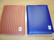 File Folder, PP folder with strings
