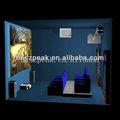 el cine 5d 30 arco de pantalla de cine de cotización