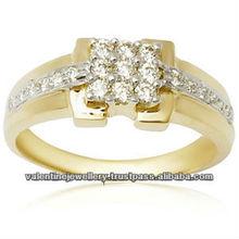 mens ring for wedding, engagement ring for men, mens gold ring